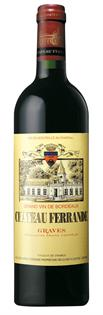 Chateau Ferrande Graves 2011 750ml